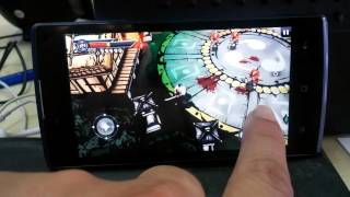 Test Game Neo 3