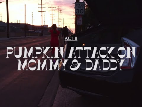 Xiu Xiu - Pumpkin Attack on Mommy and Daddy [OFFICIAL MUSIC VIDEO] Mp3