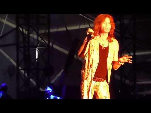 Aerosmith  Dream On   Download Festival,  Donington Park 2010 720p HD