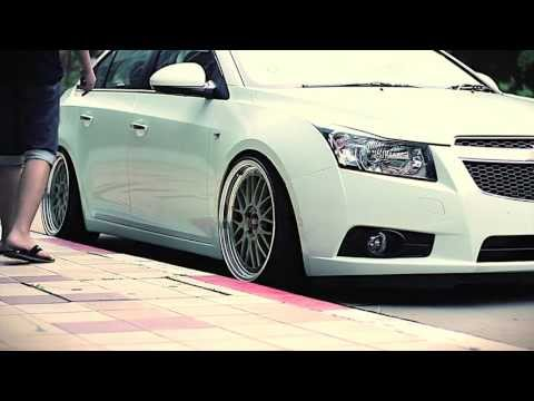 Stanced Chevrolet Cruze | Low Cars |