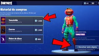 COMMENT VENDRE SKINS IN FORTNITE pour FREE Fortnite Battle Royale