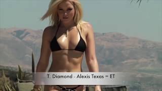 Video La Bella - Alexis Texas Twerkin super caliente download MP3, 3GP, MP4, WEBM, AVI, FLV Juli 2018