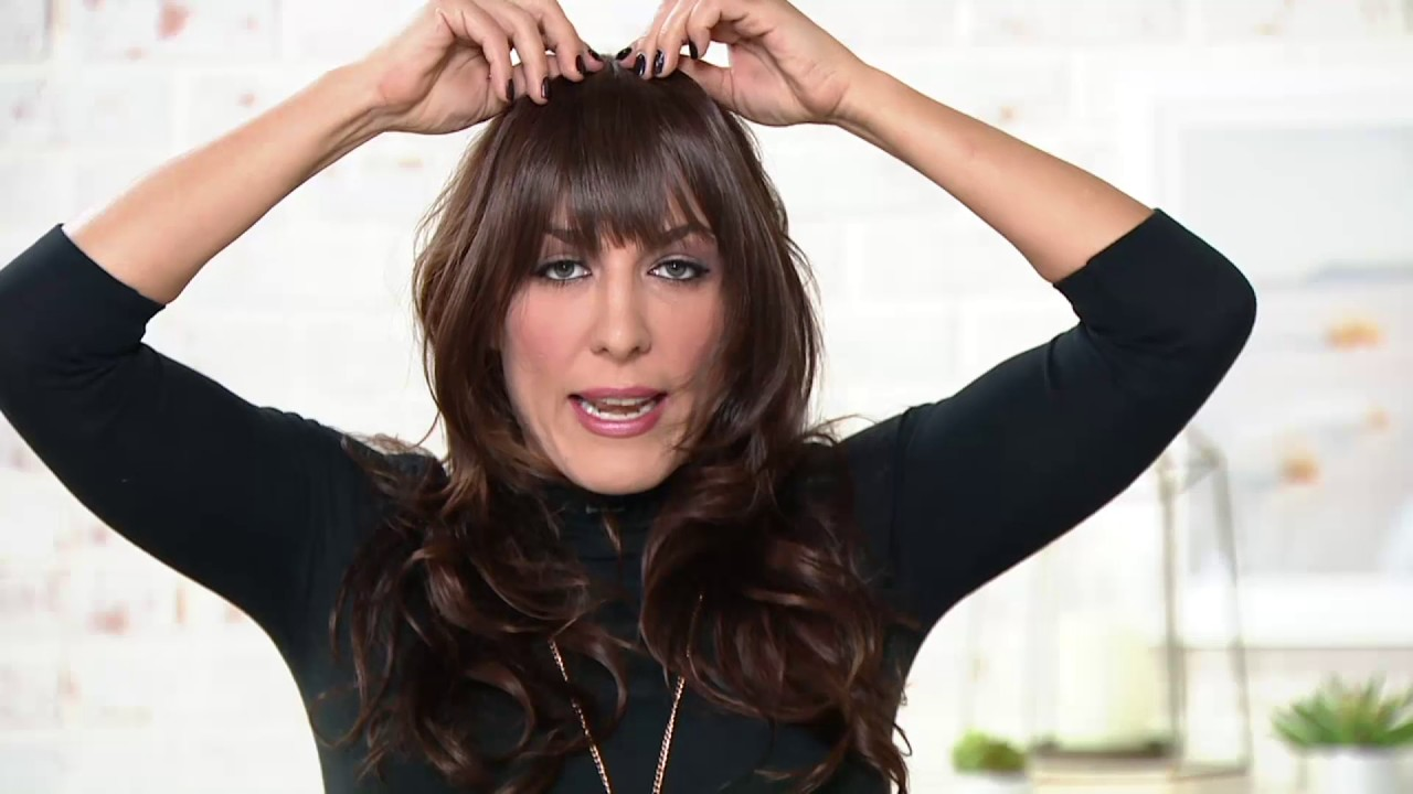 Hairdo Wigs Qvc Hairstyle Inspirations 2018