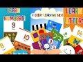Kids Learning Box Preschool,  Preschool and Kindergarten Kids Games For Children