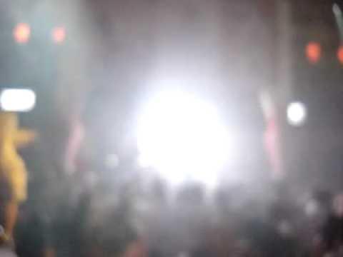 DJ I TOUCH @ CLUB ALYA  2009 SUMMER (1) - ANTALYA