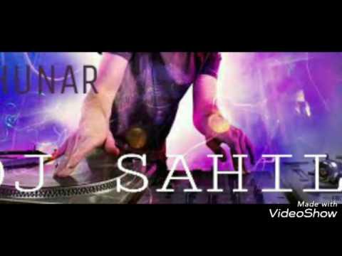 CHUNAR DJ SAHIL MIX