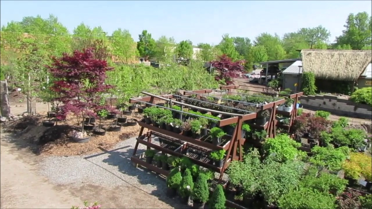 Lincoln Park Nursery Landscaping