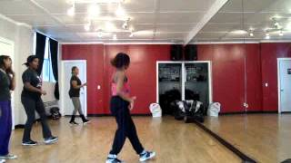 Move Ya Body - Zumba Fitness with Dionne!
