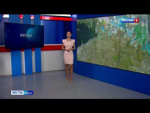 Погода в Крыму на 16 января