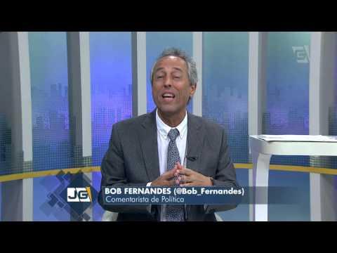 Bob Fernandes O que chegou ou não chegou às manchetes neste 2016 E por quê
