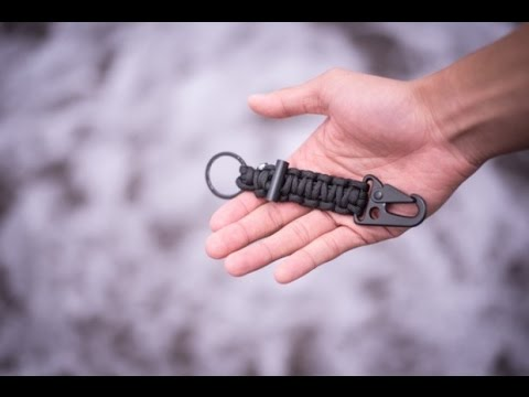 5 Amazing Keychain Gadgets For Everyday Use You Must See!! #1