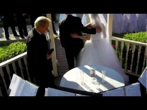 iconiQ String Quartet - Modern Wedding Ceremony Montage