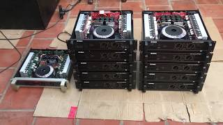 Cục đẩy công suất Yamaha XP7000s bản nâng cấp Giá 3tr800 (chưa bao ship).LH:0919182233/01689840238