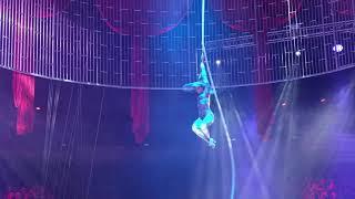 Цирк на Фонтанке. Принц цирка