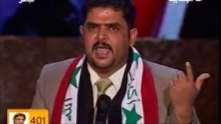 شاعر الشعراءالشاعر اليمني  صالح الاحمدي5