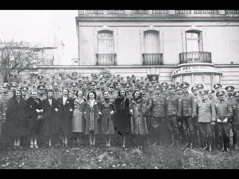 70 après la Libération, les derniers secrets de « La tondue de Chartres »
