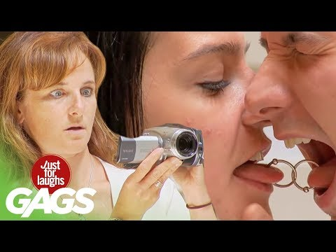 Valentine's Day Special - Best of Just For Laughs Gags
