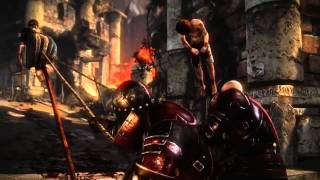 The Witcher 2: Assasin of Kings Enhanced Edition Trailer