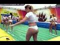 ウェットレディースサッカー Wet Women's Football