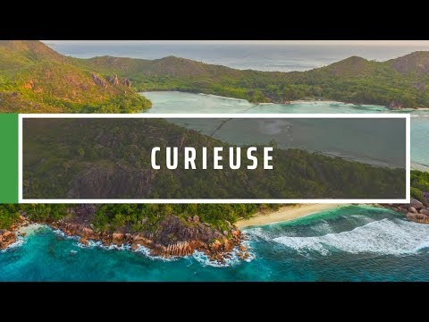 Seychelles - Island Conservation Projects (Curieuse Island)