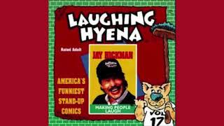 """Jay Hickman - """"Making People Laugh"""" (Part 2)"""