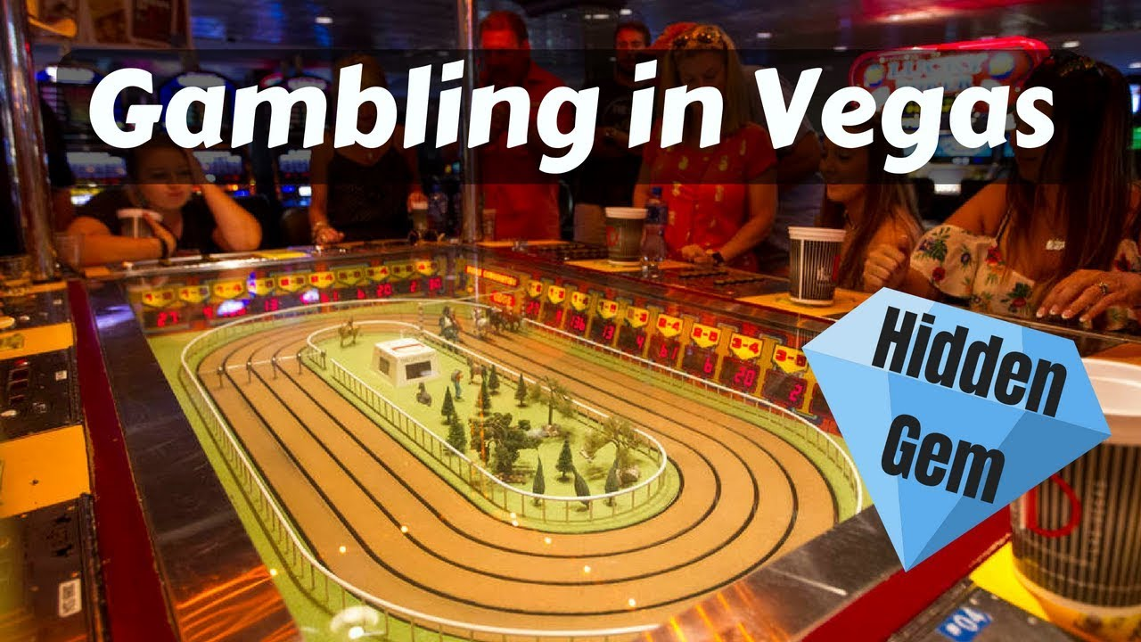Gambling Age In Las Vegas
