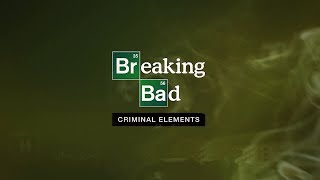 Official Breaking Bad Criminal Elements - FTX Games - Trailer - iOS / Android