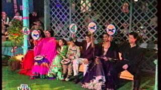 Дог-шоу 1998 год