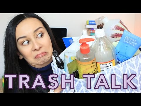 Trash Talk (Eco Empties #2) | Honestly Carolyn Marie