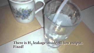 видео peak scientific