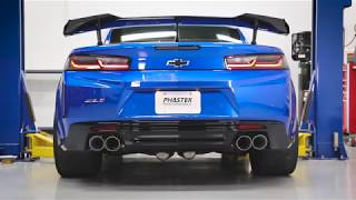CONFIRMED! We have confirmed that the MBRP cat-back exhaust systems...