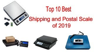 Top 10 Postal Scale  | Buy from Amazon of 2019
