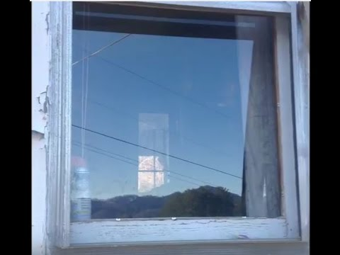 Repair A Broken Window Quick And Easy Fix Replace Glass Simple