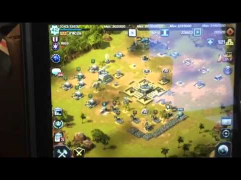 How to create 2nd Account for Empires & Allies