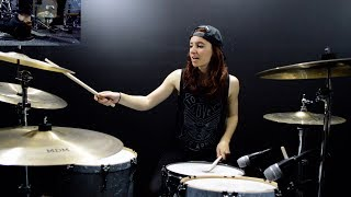 Download Ignorance - Paramore - Drum Cover MP3 song and Music Video