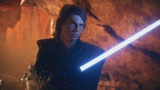 Star Wars Battlefront II - Anakin Skywalker Official Teaser