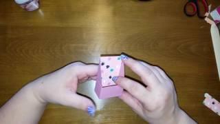 B&BW Antibac Holder version #2 using Stampin Up products