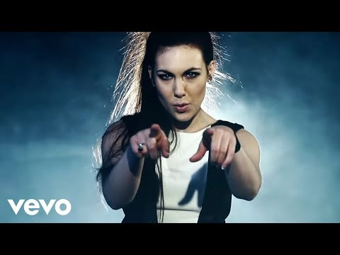 Amaranthe - Burn With Me (Official Video)