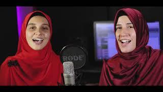 ميدلي العيد - آلاء عبده وفاطمة علاء