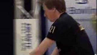 Bowling Super Six Eskilstuna (part 3 of 5)
