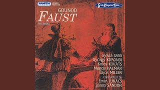 Faust: Ballet Music - Allegretto