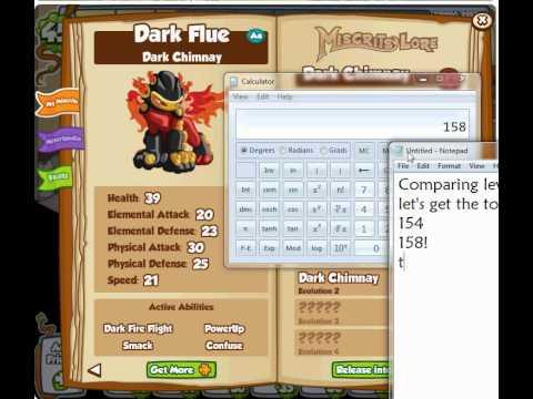 Comparing Dark Flue and Blazebit (who wins?)