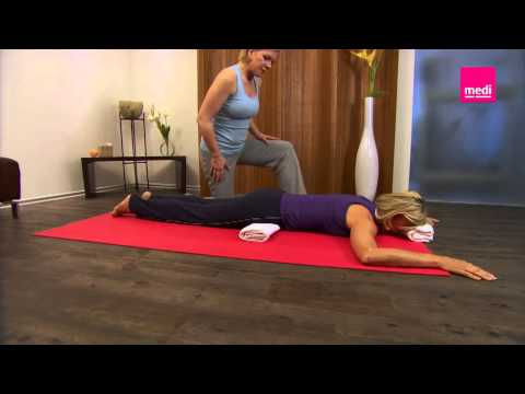 Yoga Based Exercise For The Osteoporosis Patient