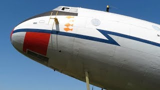 Handley Page Hastings at Newark Air Museum England -  2018