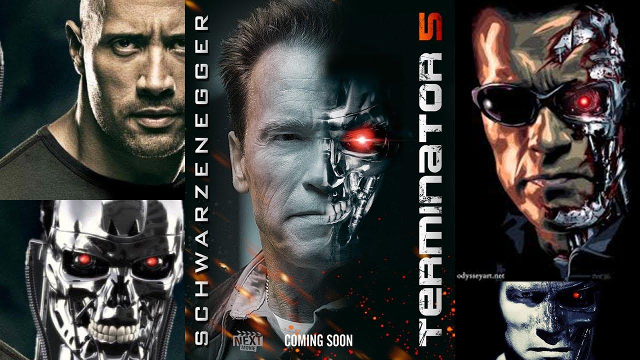 Filme Marcas Da Guerra pertaining to o exterminador do futuro 5 - filme completo hd - comentários - youtube