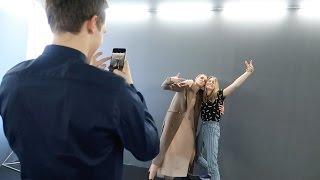 Шоу Танцы на ТНТ 3 Сезон - Тэо Эдуард - Влог - Подготовка к Гала Концерту