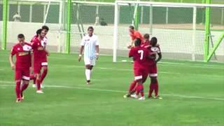 FC ZURICH II   FC SION II