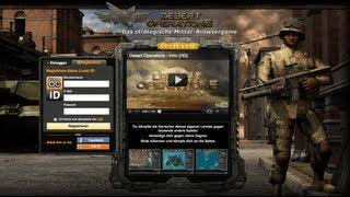 Desert Operations gameplay