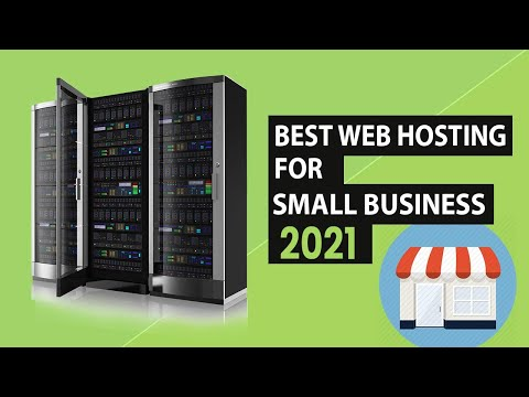 best-web-hosting-for-small-business-2020