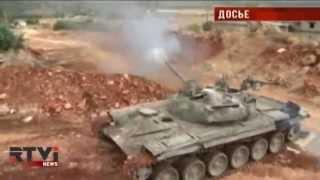 Россия-Хезболла-Иран: новая коалиция в сирийской войне
